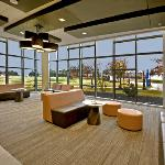 Campus Bldg Waiting Area