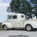 Pindall Pickup, Arkansas